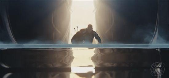 韦鲁斯新背景故事曝光,设计师称韦鲁斯可能有后续改动