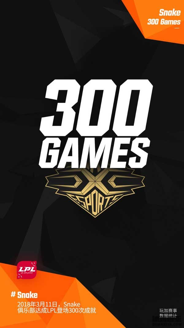 一路有你:SS战队和圣枪哥同时达成300局成就_1