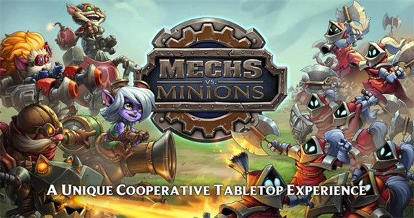 英雄联盟实体桌游开售 设计师表示玩了就停不下来