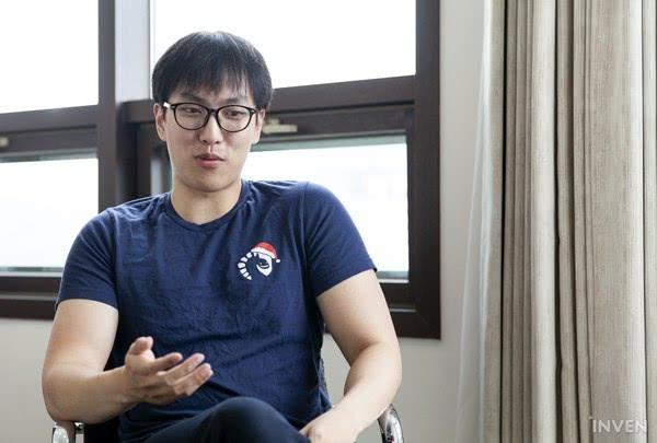 专访大师兄:SKT的下路组合最强,TL会给大家惊喜的